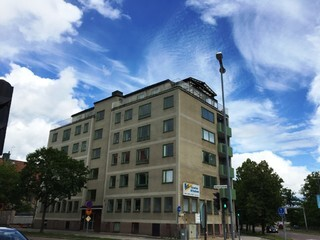 9059256b1636 Kontorslokal Staketgatan 2 Gävle